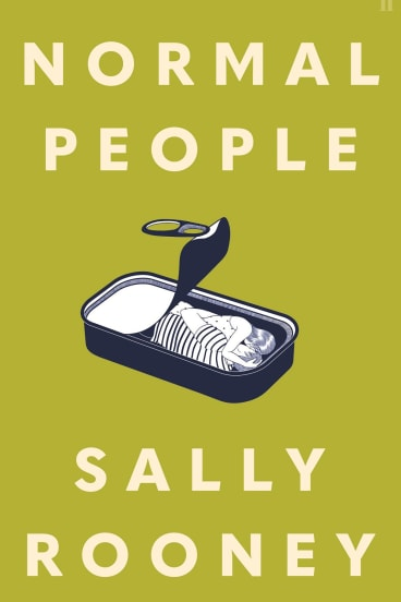 Normal People. By Sally Rooney.
