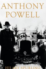 Anthony Powell. By Hilary Spurling.