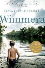 Wimmera. By Mark Brandi.