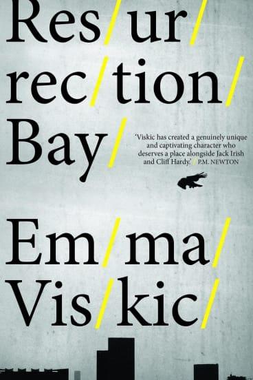 Resurrection Bay by Emma Viskic.