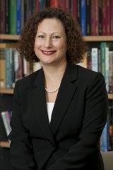 Professor Vicki Biksika from Bond University's Centre for Autism Spectrum Disorder.