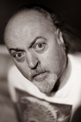 Bill Bailey is on his way to Sydney in December 2016.