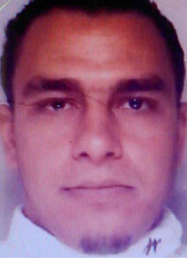Mass killer: Mohamed Lahouaiej-Bouhlel.