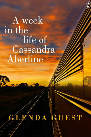 A Week in the Life of Cassandra Aberline.