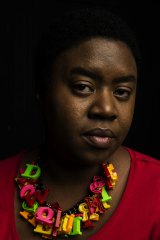 Maxine Beneba Clarke will give a presentation on her new memoir about growing up black in Australia.
