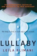 <i>Lullaby</i> by Leila Slimani.