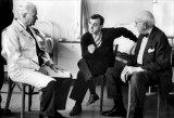 Woody Allen, Zelig.