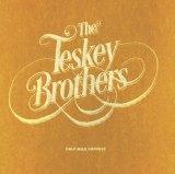 The Teskey Brothers' <i>Half Mile Harvest</i>.
