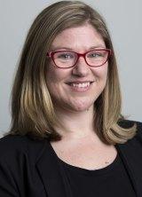 Ebony Bennett, deputy director of the Australia Institute.
