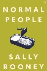Sally Rooney's Normal People.
