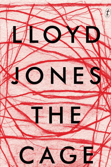 <i>The Cage</i>, by Lloyd Jones.