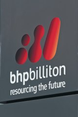 The ATO says BHP Billiton owes $500 million in unpaid taxes and fines.