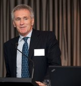 Former BHP Billiton iron ore boss Ian Ashby is concerned that local miners are not facing up to the reality.
