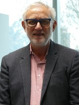 Senior medical advisor at the Australian Commission on Safety and Quality in Health Care Professor John Turnidge.