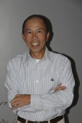 Rod Houng-Lee, the former head of tax in Asia Pacific for big-four accounting firm PwC.