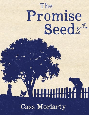 Cass Moriarty's debut novel The Promise Seed has some powerful moments.