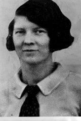 The savage murder of the 25-year-old Molly Dean in 1930 shocked Melbourne.