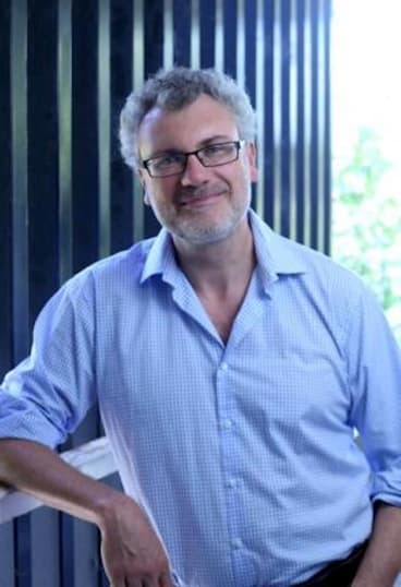 Professor Andrew Martin of UNSW.