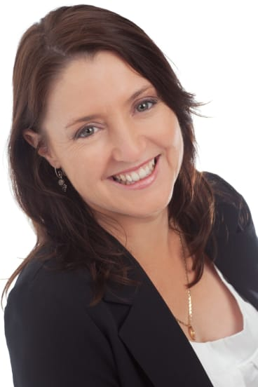 Jacqui Jones: runs a round-the-clock businesss ... with certain rules.