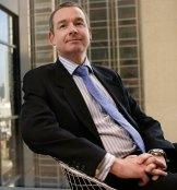 Australian Super's investment manager for governance, Andrew Gray.