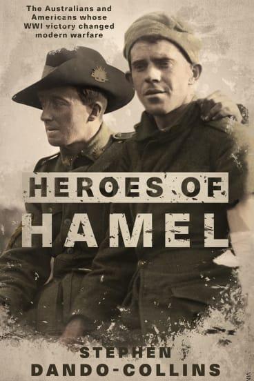 Heroes of Hamel by Stephen Dando-Collins.