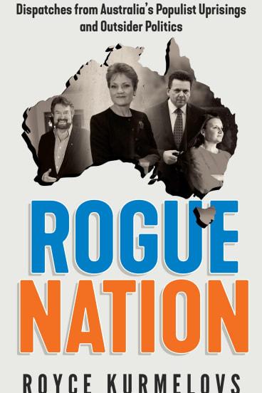 Rogue Nation. By Royce Kurmelovs.