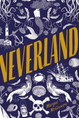 Neverland. By Margot McGovern.