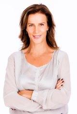 Rachel Griffiths attended St James as a child.