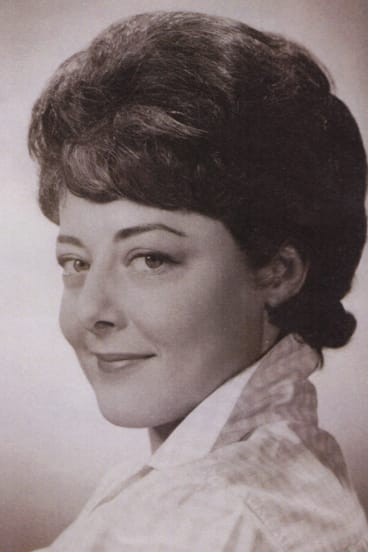 Moya O'Sullivan, starred on screens big and small.