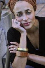 Essayist Zadie Smith has Feel Free out in July.