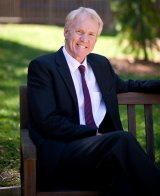 'Not a good look': Phillip Heath, national chairman of the Association of Heads of Independent Schools of Australia.
