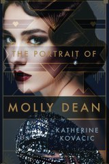 The Portrait of Molly Dean by Katherine Kovacic.
