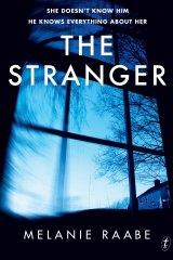 The Stranger. By Melanie Raabe.