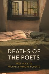 Deaths of the Poets by Paul Farley and Michael Symmons Roberts.