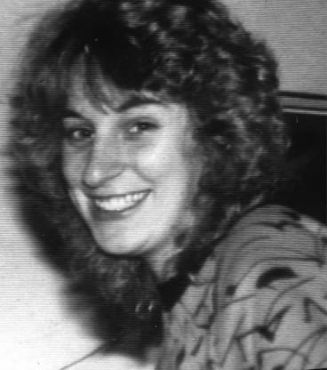 Killed: Janine Balding was 20 when she was abducted and murdered.