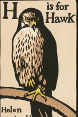 <i>H Is for Hawk</i> by Helen Macdonald.