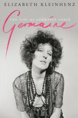 Germaine. By Elizabeth Kleinhenz