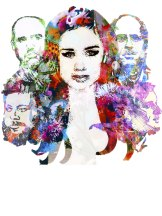 Alinta and the Jazz Emperors.