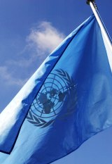 The UN is not lecturing us, it's simply doing its job defending human rights.