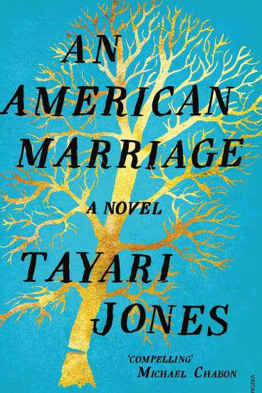 An American Marriage. By Tayari Jones.