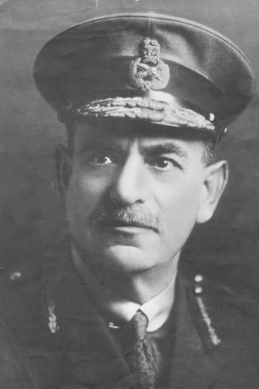 Sir John Monash