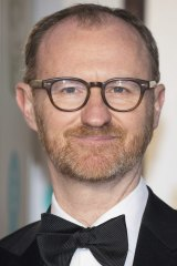 Writer/actor/director Mark Gatiss is co-producing and writing a new series of Dracula with Sherlock and Doctor Who colleague Steven Moffat.