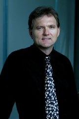 Professor Roger Magnusson