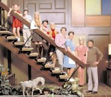 Balancing a blended family can be a minefield when estate planning, even when they're not as big as the Brady Bunch.