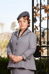 Role to play: Noni Hazlehurst as Elizabeth Bligh in <i>A Place To Call Home</i>.