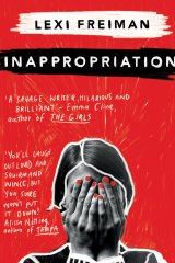 Inappropriation. By Lexi Freiman.