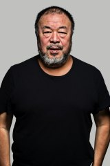 Ai Weiwei, photographed in Berlin last month, says he would return to China if there was no danger.