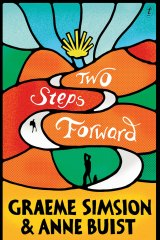 Two Steps Forward by Graeme Simsion and Anne Buist.