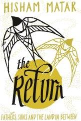 <i>The Return</i> by Hisham Matar.