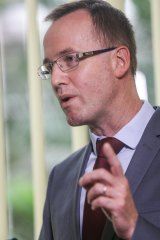Greens MP David Shoebridge is involved in the parliamentary inquiry.